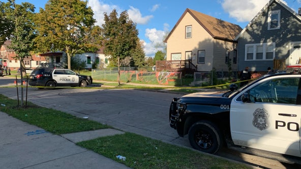 21st and Wright shooting: Milwaukee police say 1 dead, 1 wounded