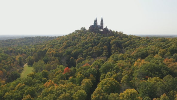 Holy Hill concerns amid communications tower plan