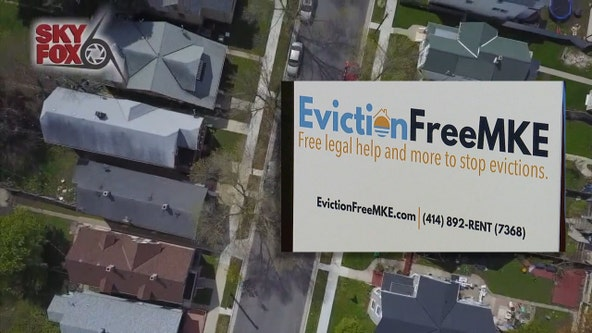 'Eviction free MKE,' no-cost legal counsel for qualified families