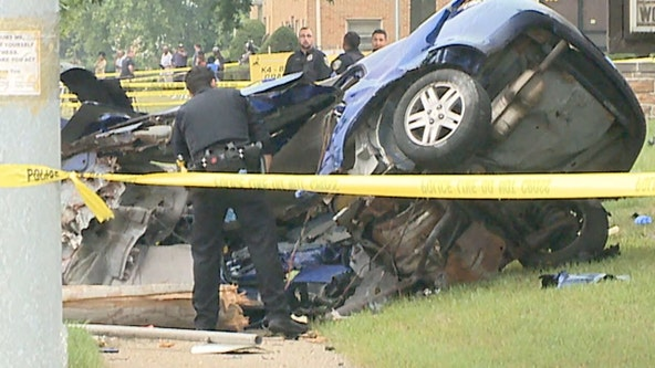 Milwaukee reckless driving: Community, leaders discuss frustrations
