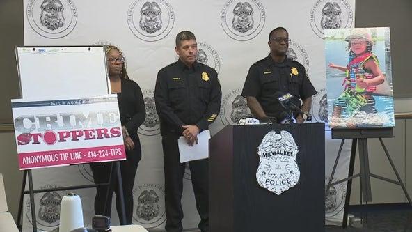 Major Harris search: Milwaukee police seek public's help