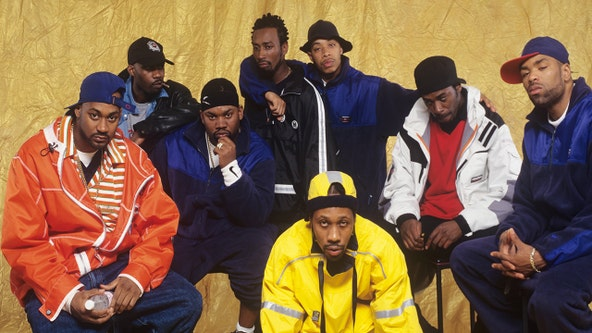 Kung fu films, Asian culture helped Wu-Tang Clan member RZA 'grow as a young man'