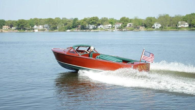 Credit: Custom Craft Boats, LLC