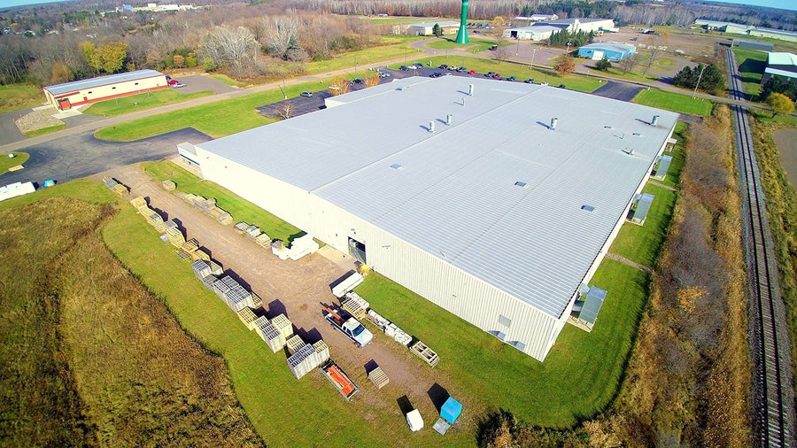 Firearms maker expands Wisconsin operation