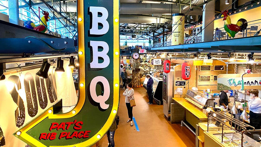 Pat's Rib Place coming to Milwaukee Public Market Oct. 22