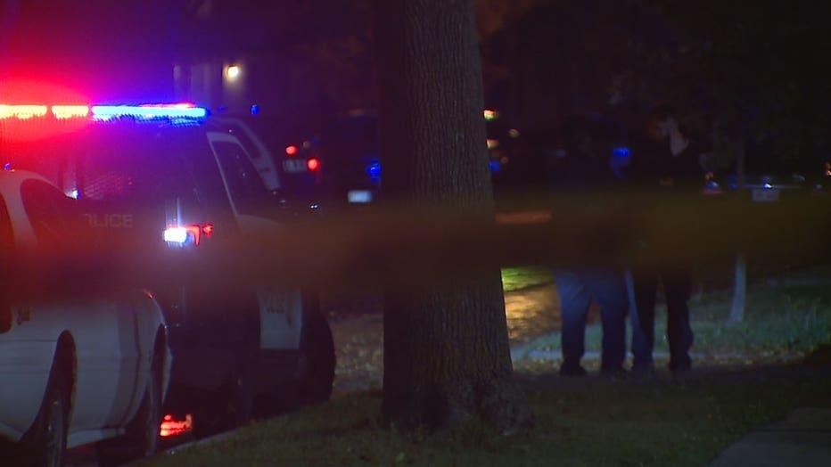 Shooting incident near 103rd and Congress, Milwaukee