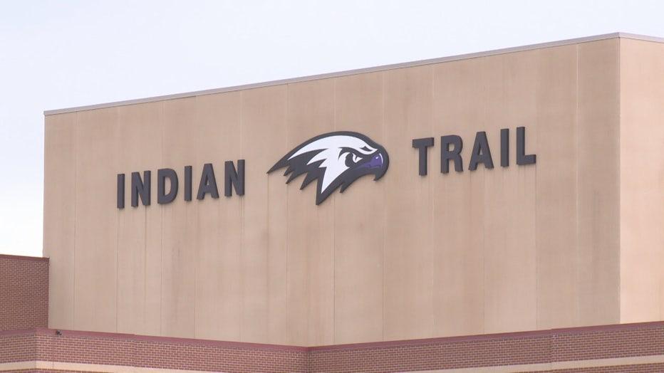 Indian Trail High School, Kenosha
