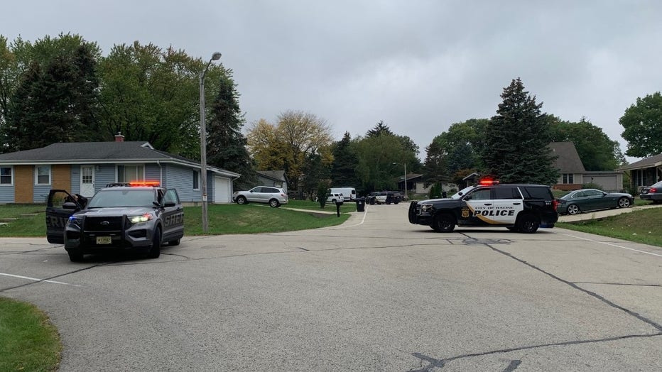 Warrant served in Racine neighborhood leads to shooting, wounding of federal agent