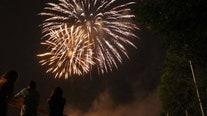 City of Pflugerville announces fireworks plans for July 4