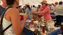Spamarama returns! One of Austin's weirdest festivals draws in hundreds