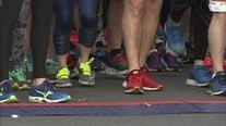 ATCEMS: Two men suffer cardiac arrests during 3M Half Marathon
