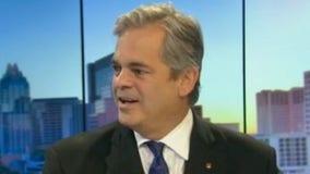 Interview with Austin Mayor Adler - 10/3