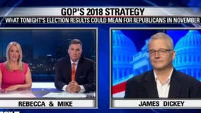 GOP's 2018 Strategy