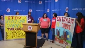 """Advocates push for """"freedom policies"""" before Thursday council meeting"""
