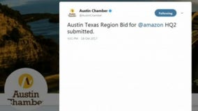 Austin confirms bid submitted for Amazon HQ 2
