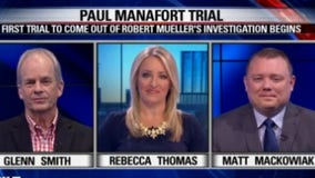 First Trial to Come out of Robert Mueller's Investigation Begins