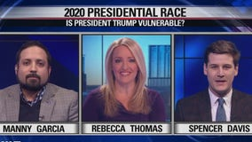 FOX 7 Discussion: 2020 presidential election