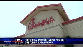 Fast food giant Chick-fil-a is latest business investigating a possible data breach