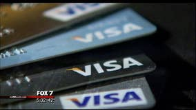 Credit and debit card fraud prevalent after holidays