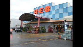 H-E-B issues voluntary recall for certain single serving soups due to potential undeclared peanut