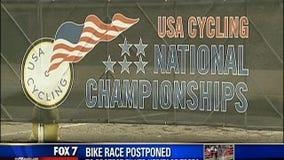 Cyclo-Cross Nationals postponed to protect Zilker trees