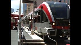 MetroRail operating but experiencing delays
