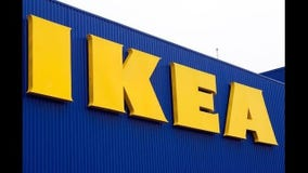 IKEA recalls thousands of crib mattresses due to entrapment risk
