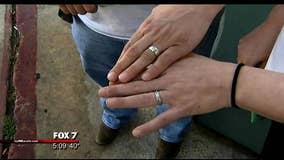 Austin same-sex couple together since 1976 hopeful after Supreme Court news