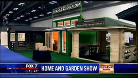 Tiny homes becoming popular in Central Texas