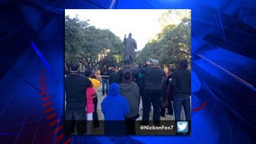 Austinites honor Dr. Martin Luther King, Jr.