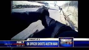 Austin mother looking for answers after son shot by Muskogee Police