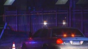 Woman killed in SE Austin crash