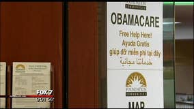 Health insurance enrollment centers warn people to sign up early, avoid penalty