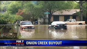 City of Austin gets money to buy out more Halloween flood homes
