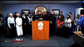 Local Muslim community condemns radicals in their faith
