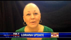 Update from Loriana Hernandez - 2/4