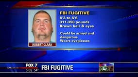 *Update* FBI: Cleveland fugitive captured in Arizona