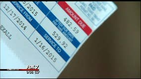 Electricity bills double for Llano residents