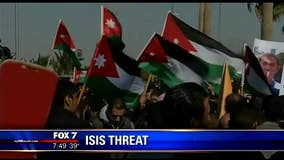 UT professor discusses ISIS threat