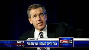 UT Psychology Professor weighs in on Brian Williams scandal