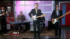 Music in the Morning: The Derailers