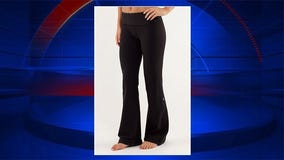 "Montana lawmaker says ""yoga pants should be illegal in public"""