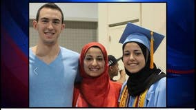 FBI to investigate death of three Muslim students in North Carolina