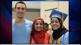 FBI to investigate death of three Muslim students in North Carolina