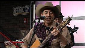 Music in the Morning: John Arthur Martinez Performance