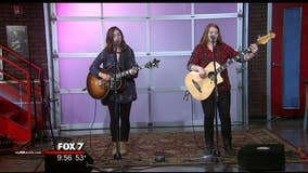 Music in the Morning: The Harmaleighs