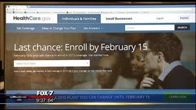 As Obamacare deadline looms, many waiting until last minute