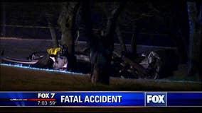 1 killed after NE Austin Crash