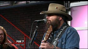 Music in the Morning: Dallas Moore