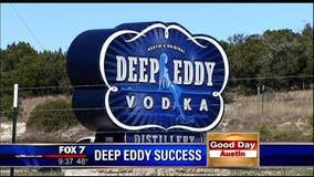 Behind the scenes with Deep Eddy Vodka